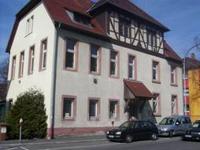 Anlaufstelle des Nachbarschaftswerk in Freiburg-Haslach