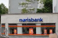 Eine Filiale der Norisbank
