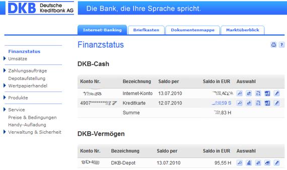 Dkb Bank Berlin